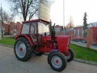 traktorius BELARUS