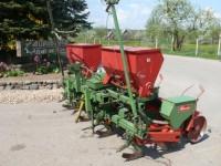 kukurūzų sėjamoji HASSIA